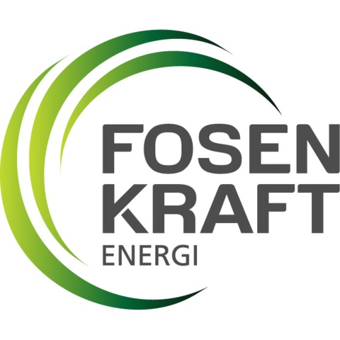Fosenkraft AS logo