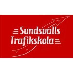 Sundsvalls Trafikskola AB logo
