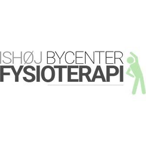 Ishøj Bycenter Fysioterapi logo