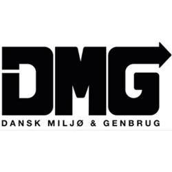 Dansk Miljø & Genbrug ApS logo