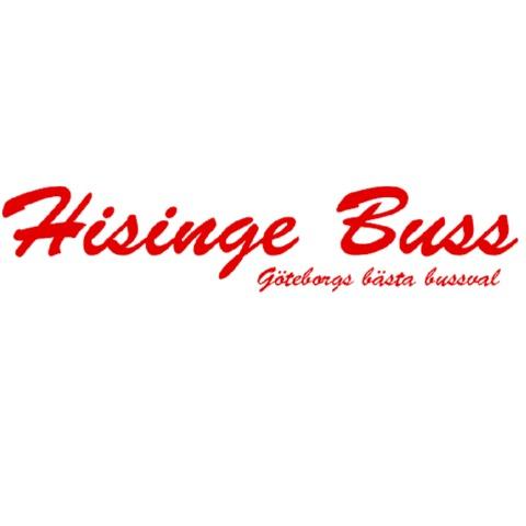 Hisinge Buss AB logo