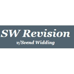 SW Revision logo