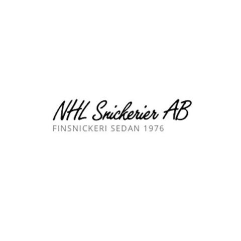N H L Snickerier AB logo