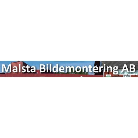 Malsta Bildemontering AB logo