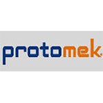 Protomek AS logo