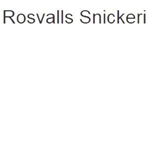 Rosvalls Snickeri logo