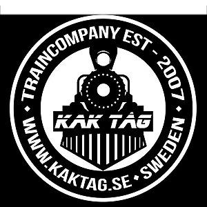 Kak Tåg AB logo