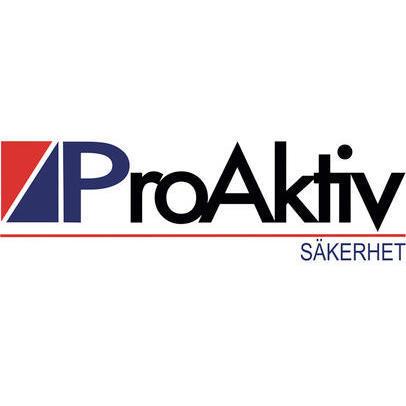Proaktiv Säkerhet I Sverige AB logo