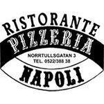Pizzeria & Ristorante Napoli logo