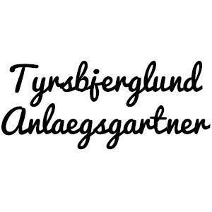 Tyrsbjerglund Anlægsgartner ApS logo