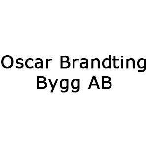 Oscar Brandting Bygg AB logo