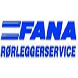 Fana Rørleggerservice AS logo