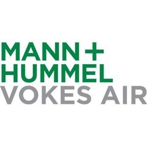 MANN+HUMMEL Vokes Air AB logo