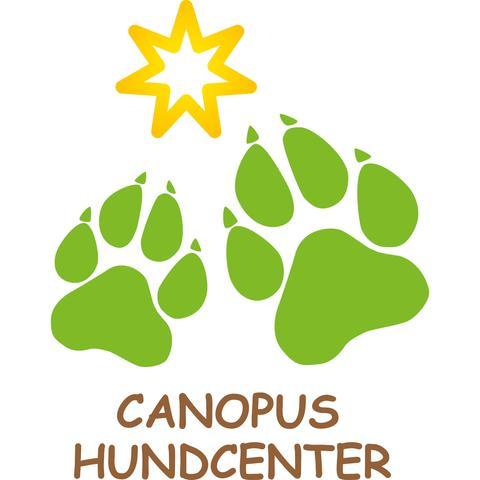 Canopus Hundcenter logo