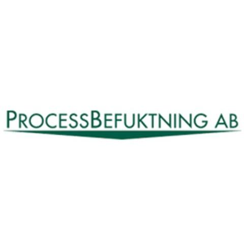 ProcessBefuktning AB logo