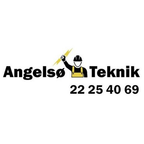 Angelsø Teknik ApS logo