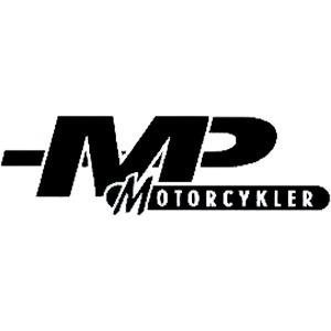 MP Motorcykler ApS logo