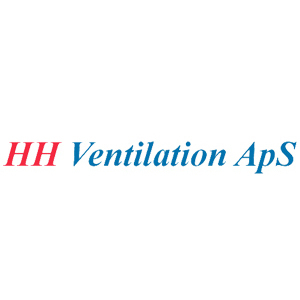 H H Ventilation ApS logo
