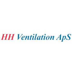 H H Ventilation ApS logo