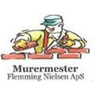 Murermester Flemming Nielsen logo