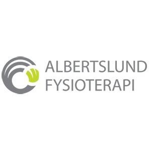 Albertslund Fysioterapi logo
