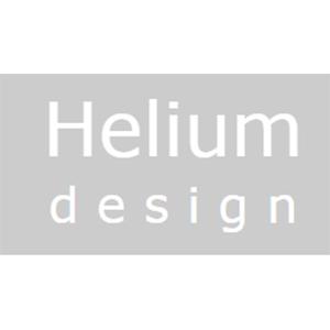 Helium Design logo