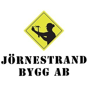 Jörnestrand Bygg AB logo