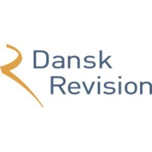Dansk Revision Slagelse Godkendt Revisionsaktieselskab logo
