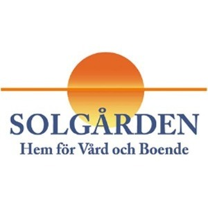 Solgårdens Sjukhem AB logo