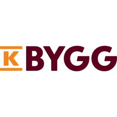 K-Bygg Huskvarna logo