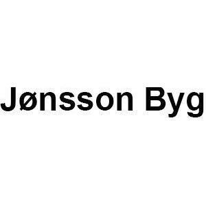 Jønsson Byg logo