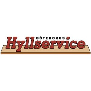Göteborgs Hyllservice AB logo