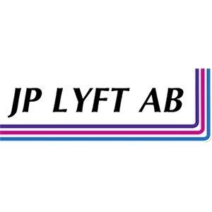 Jp Lyft AB logo