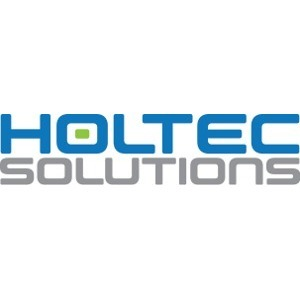 Holtec Solutions A/S logo