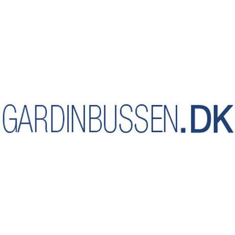 Gardinbussen.dk logo