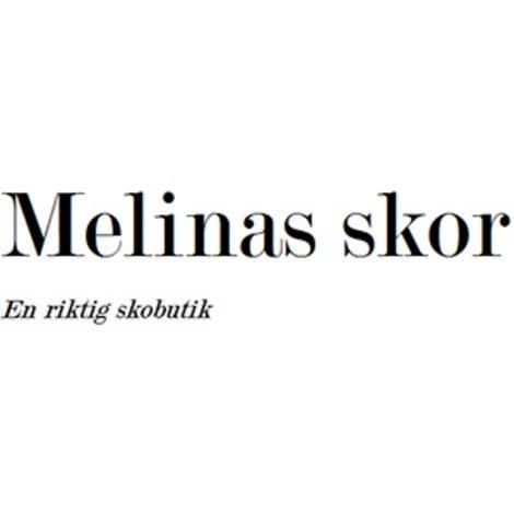 Melinas Skor i Mölndal AB logo