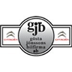 Gösta Jönssons Bilfirma AB logo