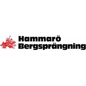 Hammarö Bergsprängning logo
