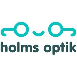 Holm's Optik Aps logo