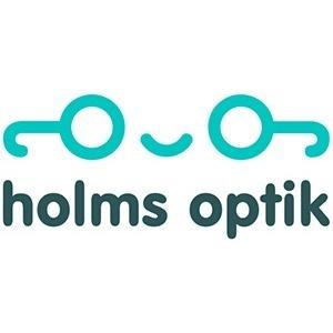 Holm's Optik Aps logo