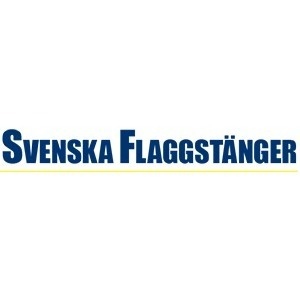 Svenska Flaggstänger logo