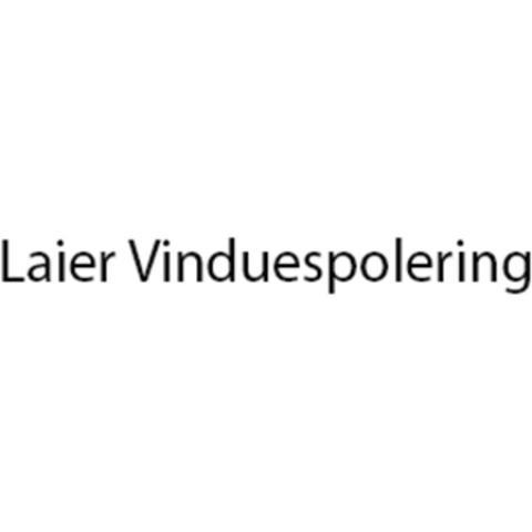 Laier Vinduespolering logo
