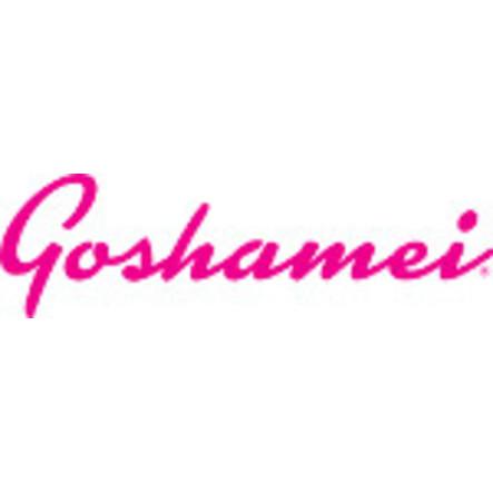 Goshamei AS logo