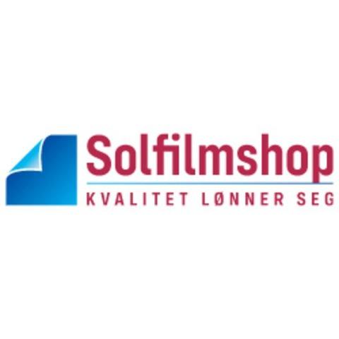 Solfilmshop AS logo