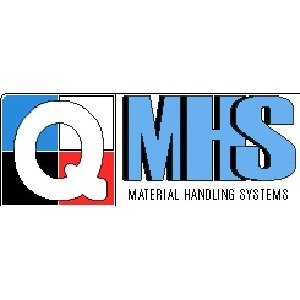 Q-Material Handling Systems AB logo