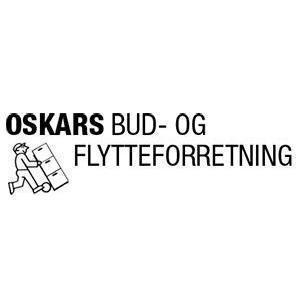 Oskars Bud- og Flytteforretning ApS logo