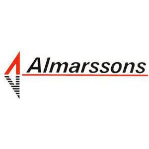 Bröderna Almarssons Åkeri AB logo