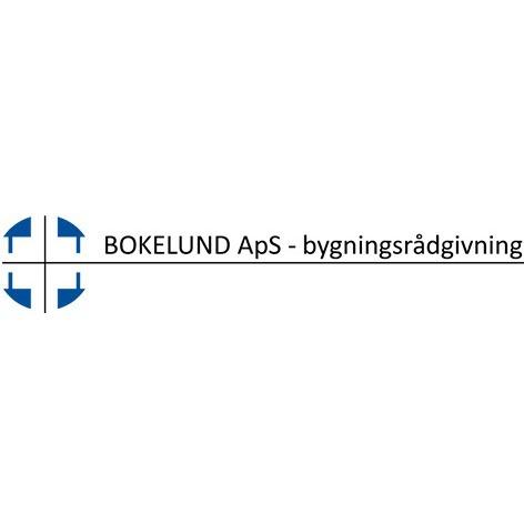 Bokelund ApS logo