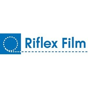 Riflex Film AB logo