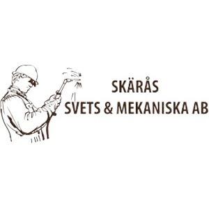 Skärås Svets och Mekaniska AB logo